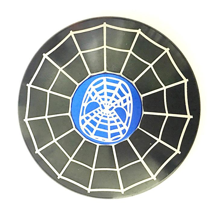 Con Quay Giảm Stress 2 Mặt Hand Spinner - Fidget Spinner