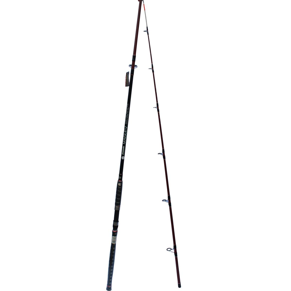 Cần Câu Máy Hai Khúc Pioneer Maglev 2m7Cần Phổ Thông