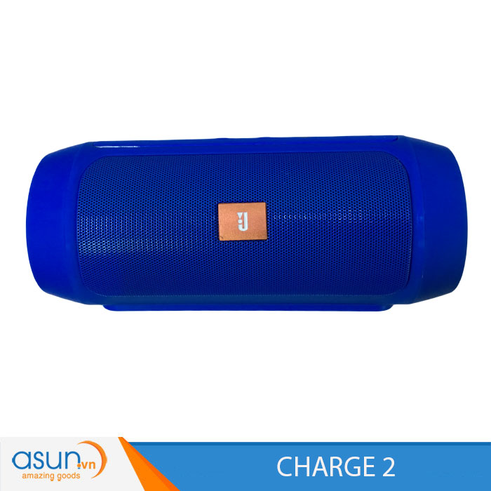 Loa CHARGE 2  Bluetooth Mini Speaker- Chơi Nhạc Nước New