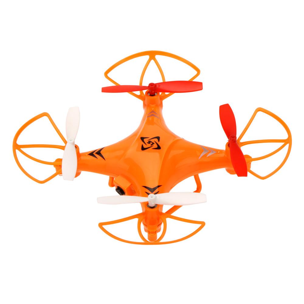Máy bay điều khiển UFO LS115 Màu cam