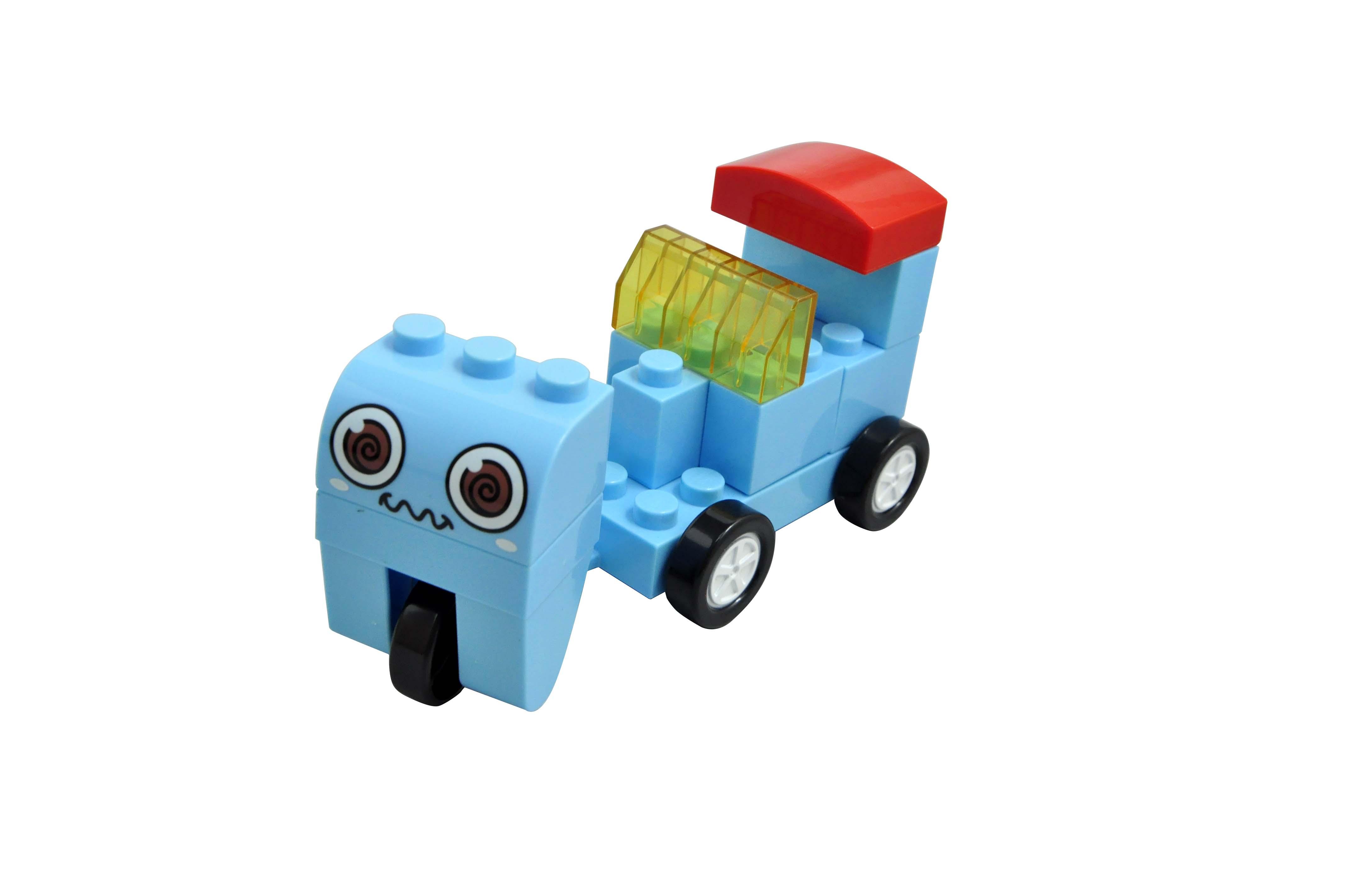 Bộ đồ chơi cho bé - Mô Tô Dịu Dàng-1921C