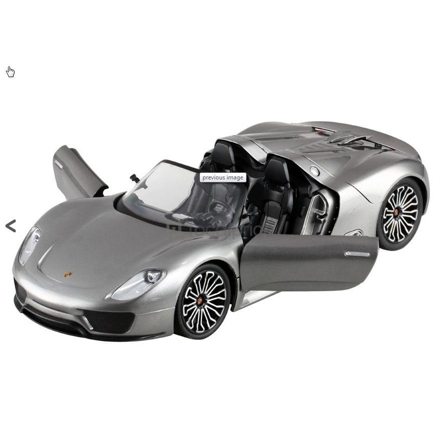 Xe Porsche 918