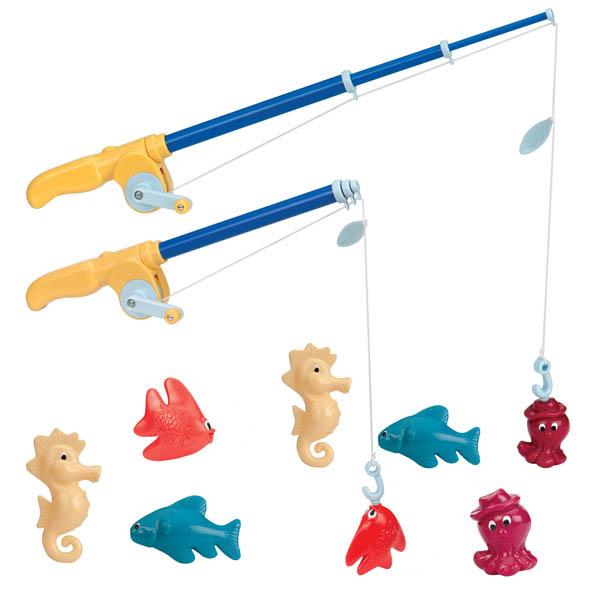 Bộ đồ chơi cho bé - Bộ Đồ Câu sinh Vật Biển-BT2433