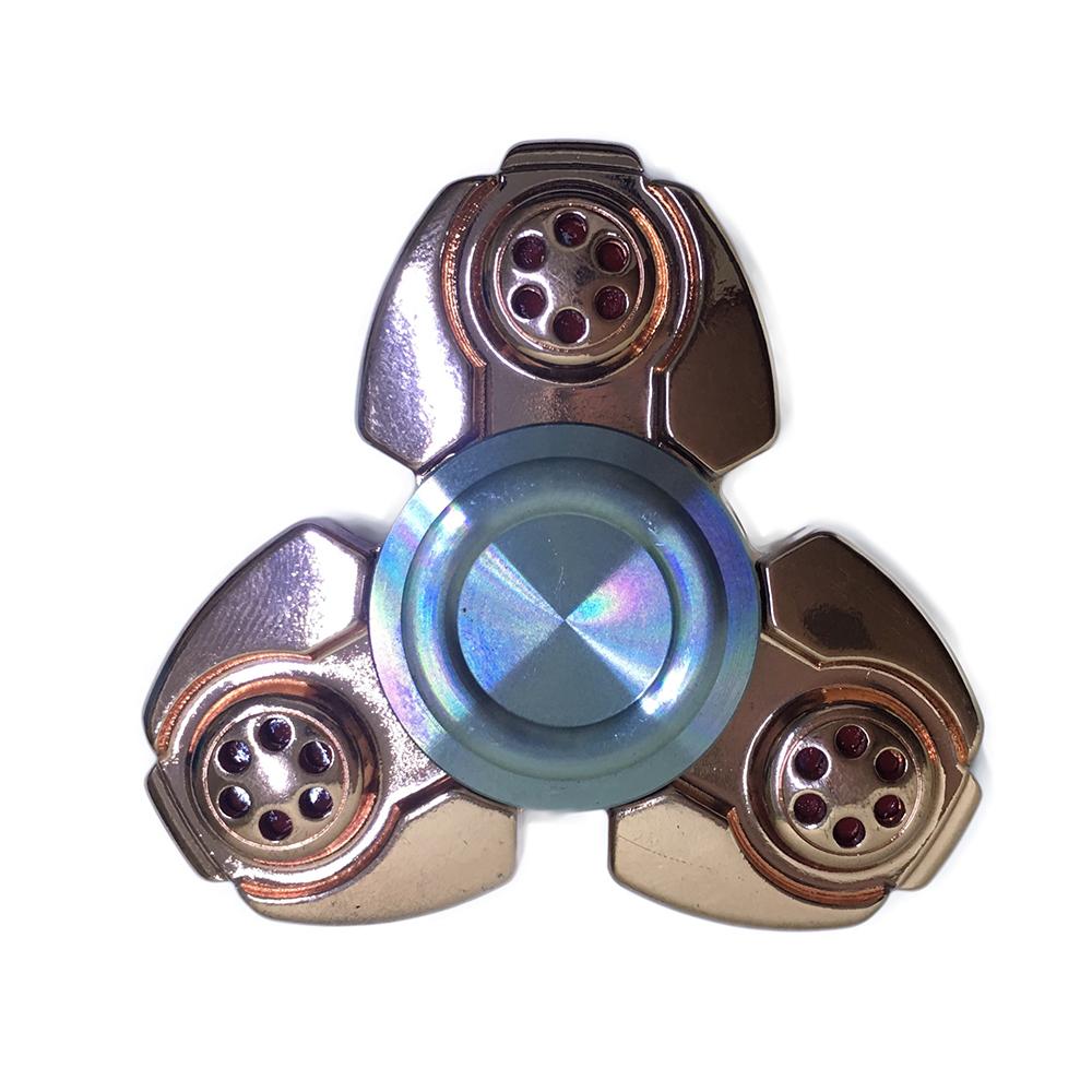 Con Quay Giảm Stress Titan 3 Cánh Bằng Hand Spinner - Fidget Spinner