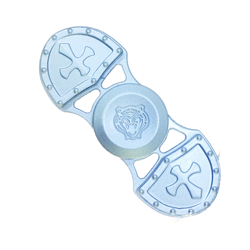 Con Quay Giảm Stress Shield 2 Cánh Hand Spinner - Fidget Spinner
