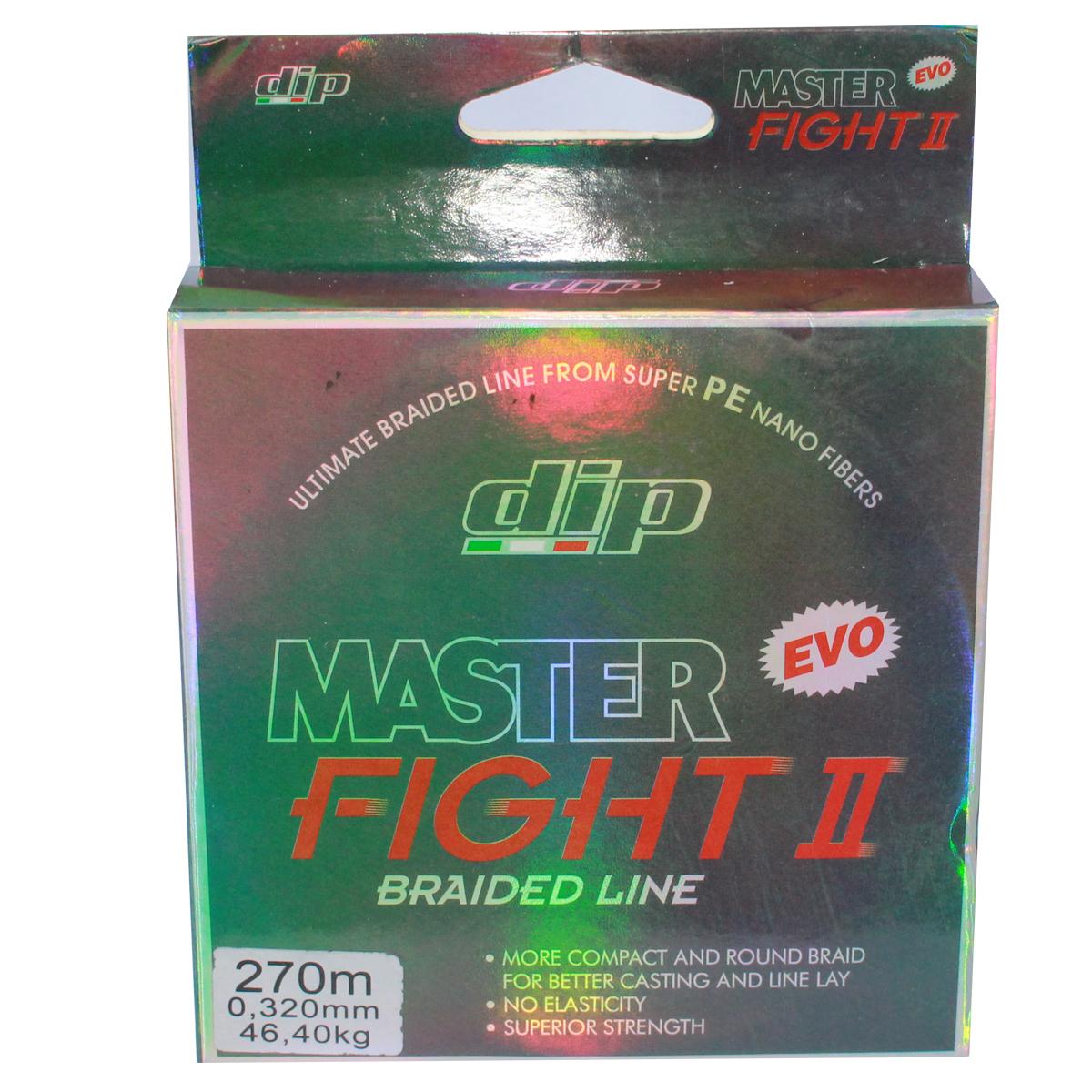 Dây câu Dip Master Fight II Chính Hãng Loại Siêu Bền