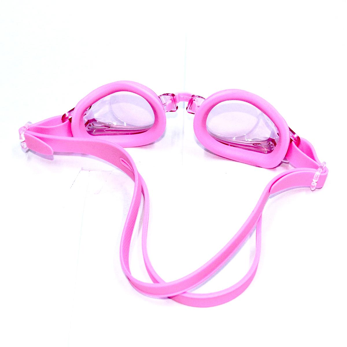 Kính bơi trẻ em Phoenix P507 màu hồng P507PK