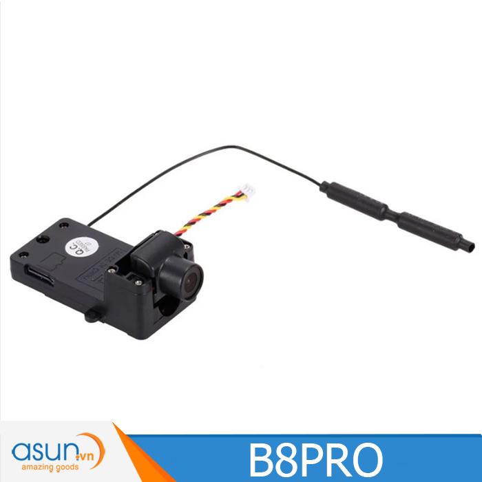 Full Combo Máy Bay Điều Khiển Từ Xa MJX Bugs 8 Pro- Camera FPV 5.8g - C5830-G3-D43-B8proCB