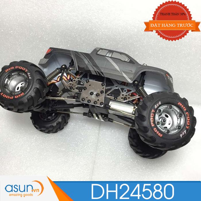 Xe  Điều Khiển Địa Hình MJXF DH24580 4WD