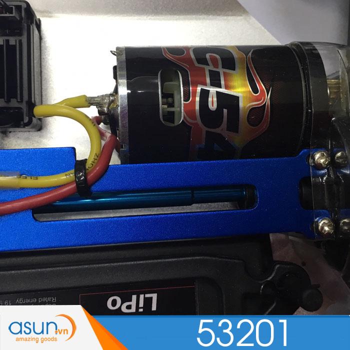 Xe Buggy Full kim loại Điều Khiển Từ Xa FS Racing 53201A 4WD 1:10