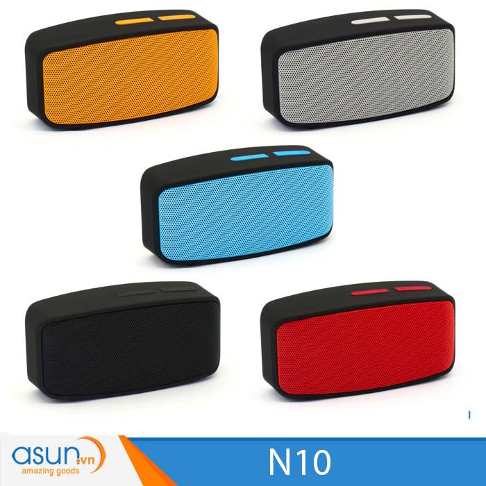 Loa Bluetooth Mini Speaker N10