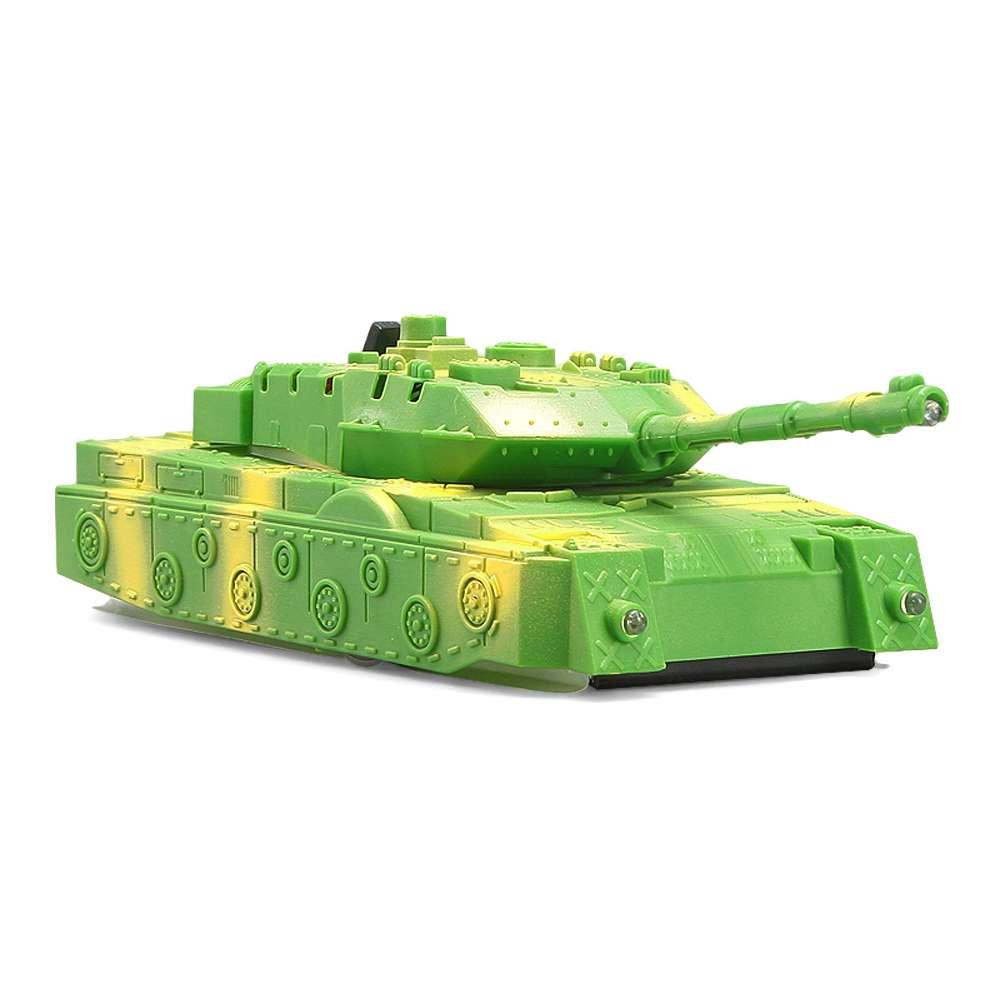 Bộ Xe Tank Leo Tường Chiến Đấu Điều Khiển Từ Xa 2in1 JJRC Q5 Wall Climbing