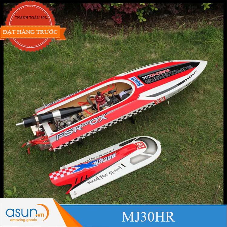 HÀNG ĐẶT TRƯỚC Tàu - Cano Chạy Xăng MJXF - MJ30BYGian hàng: Siêu Thị Asun.vn Người đăng: Asun