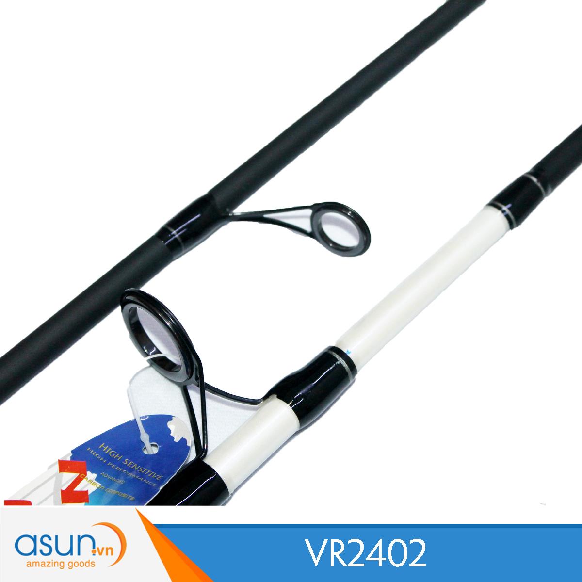 Cần Câu Máy Hai Khúc ABC Verna 802 2m4 - Phổ Thông