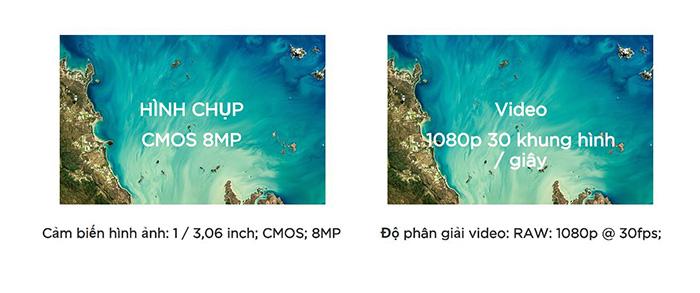 Camera Thể Thao MJX C6000 1080P