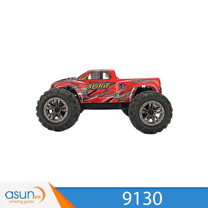 Xe Điều Khiển Địa Hình 9130 4WD Off Road Chống Nước IPX4 36Km Pxtoys 1:16