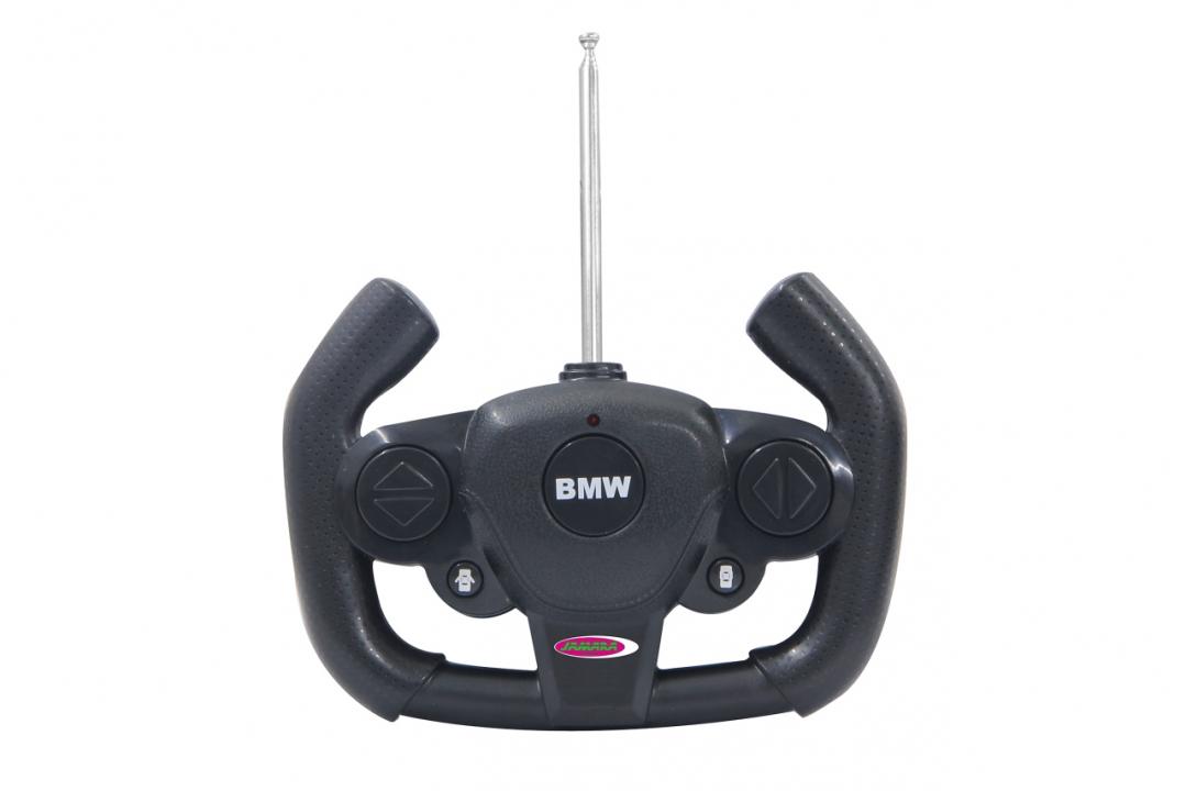 Xe Điều Khiển Từ Xa BMW I8 1-14 27Mhz 71060 Rastar