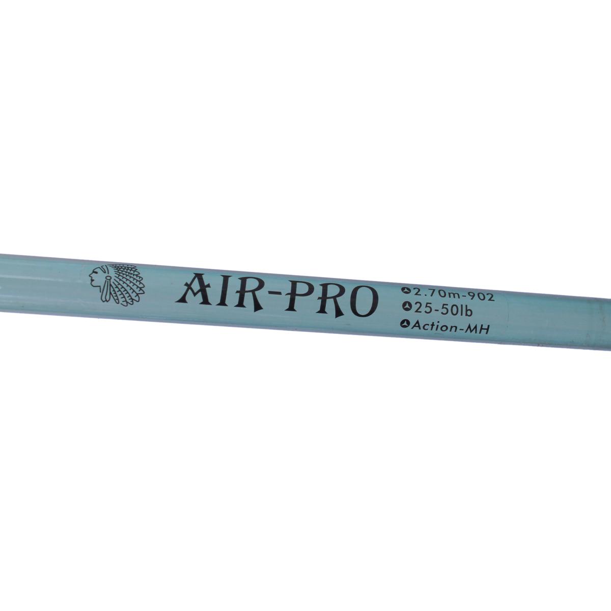 Cần Câu Máy Hai Khúc Air Pro 2m7Cần Câu Cá Phổ Thông
