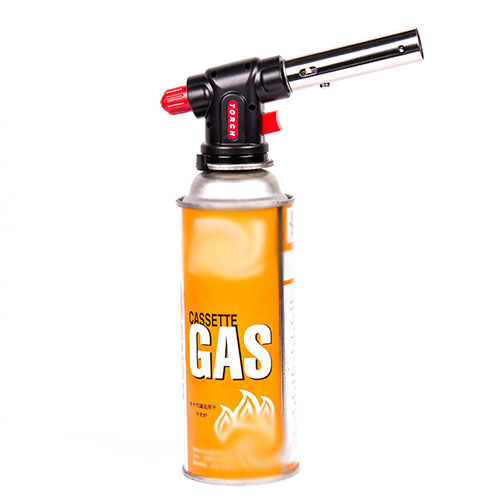 Dụng Cụ Đi PhượtĐầu khò gas có đánh lửa