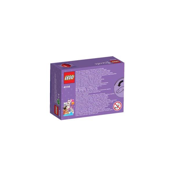 Đồ Chơi Xếp Hình -  Buổi Tiệc  Phong Cách Thương Hiệu LEGO