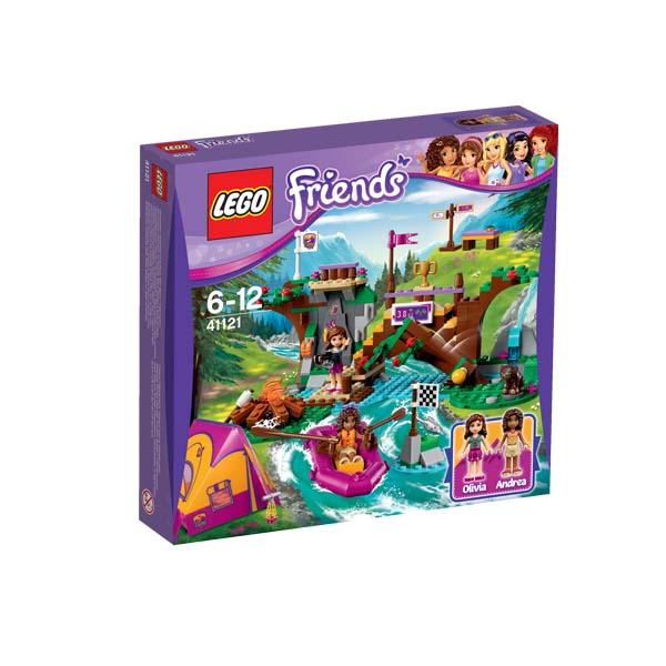 Đồ Chơi Xếp Hình -  Trường Bắn Cung Tên Thương Hiệu LEGO