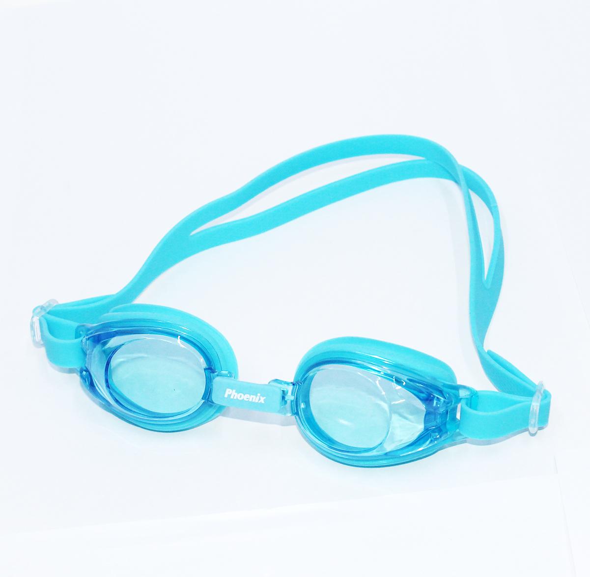 Kính bơi trẻ em PhoenixPN 506 màu xanh P506BL