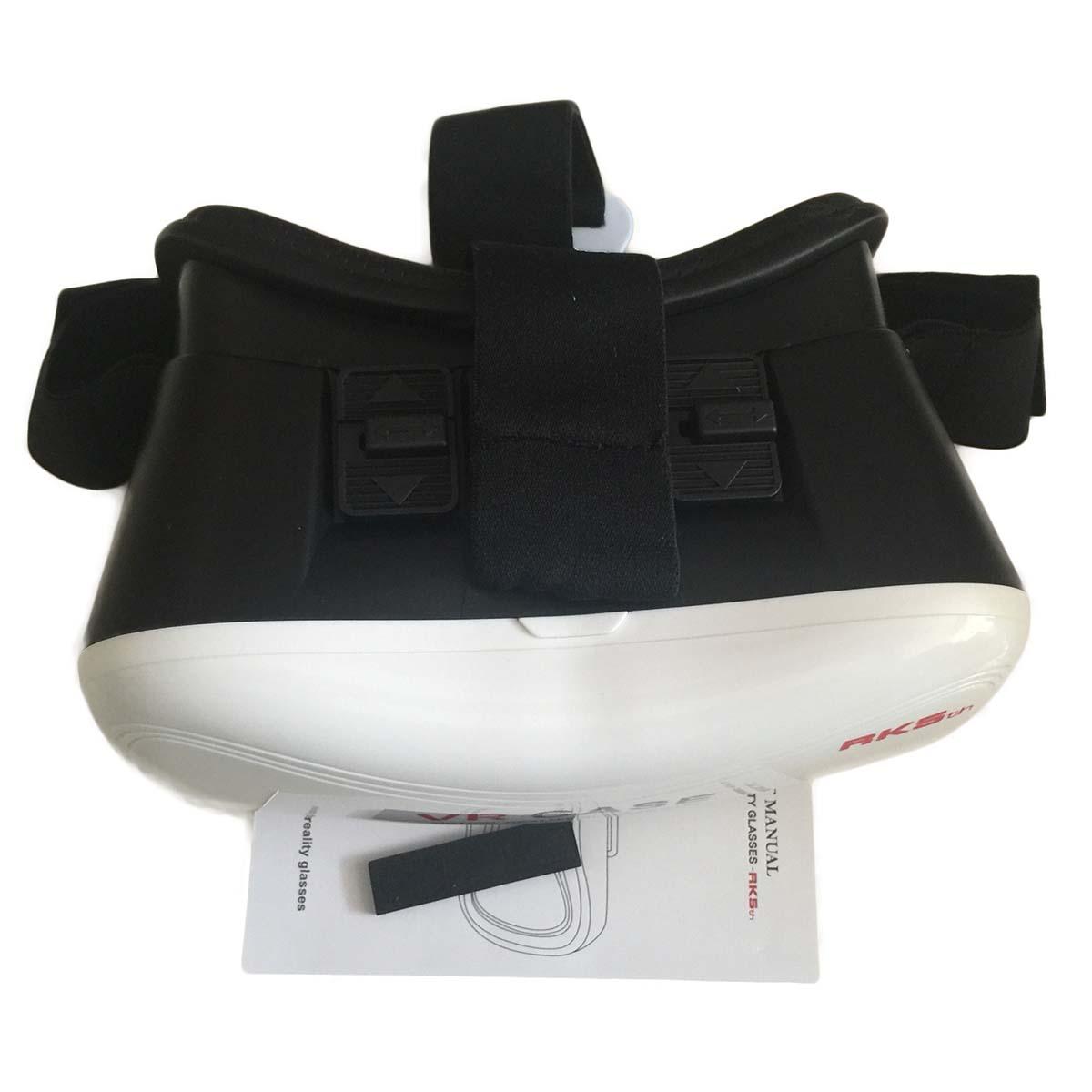 Kính 3D Thực Tế Ảo Cực Hot VR Case V5