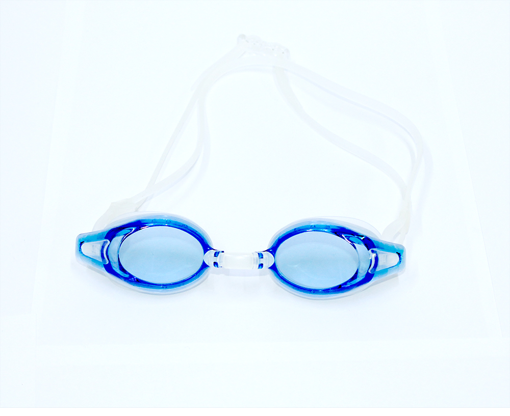 Kính bơi Chuyên Nghiệp Cao Cấp Chính Hãng Nhật Bản View ShinariV200 màu xanh dương V200BL