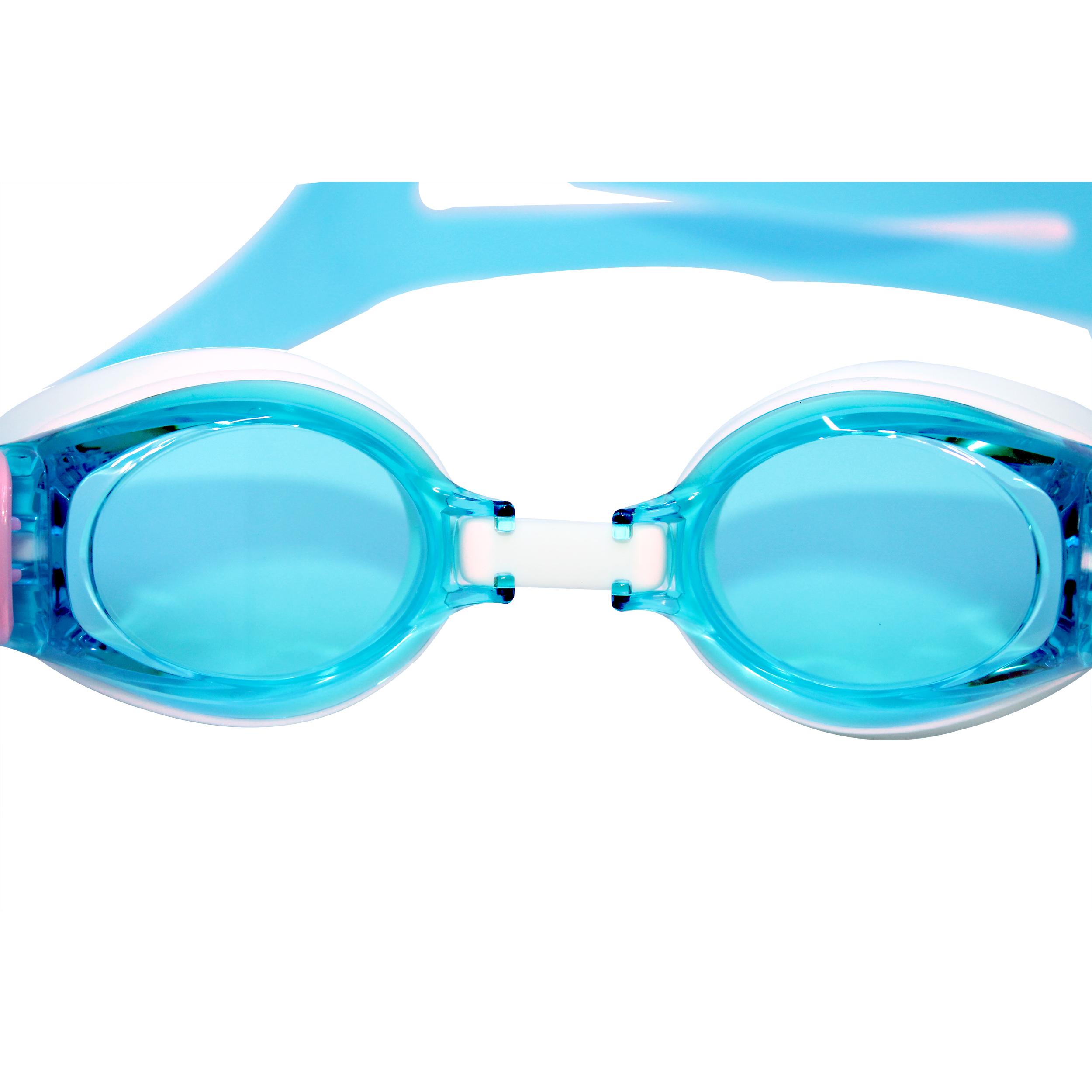 Kính Bơi trẻ em hàng nhật View V730 Màu Aqua xanh lợt