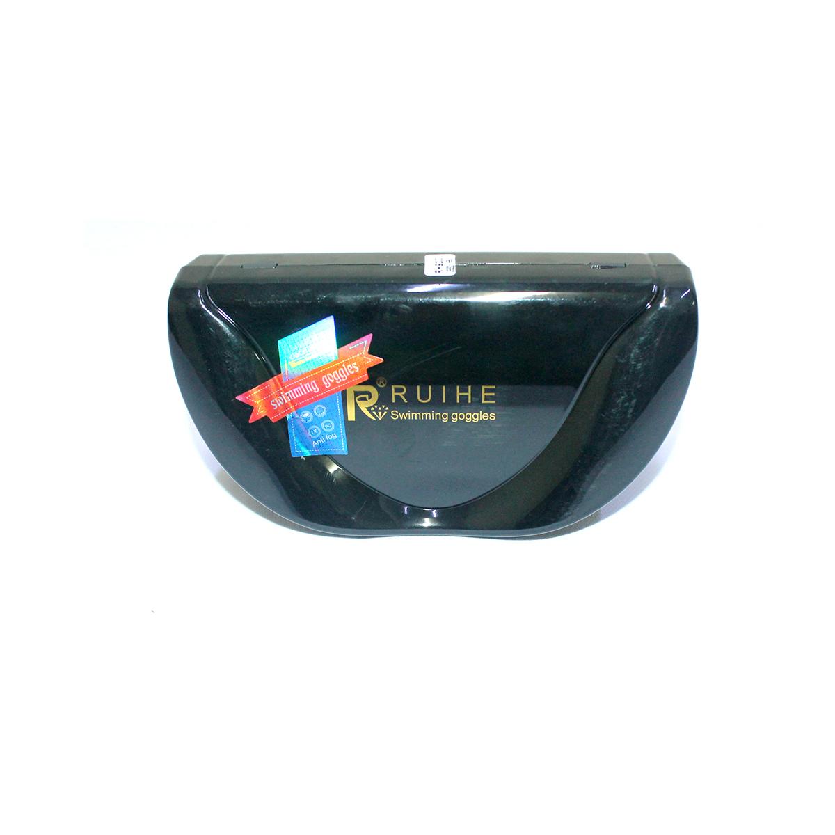 Kính Bơi Chính Hãng Ruihe Màu Đen Có Trắng Gương RH9200 - Giá Tốt