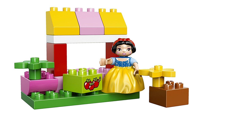 Đồ Chơi Xếp Hình LEGO - Những Nàng Công Chúa Disney Thương Hiệu LEGO