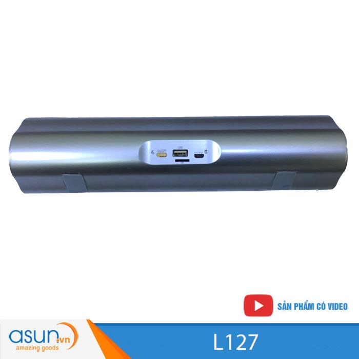 Loa L127 Bluetooth Mini Speaker