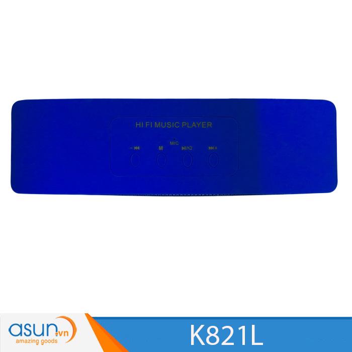 Loa K821L  Bluetooth Mini Speaker