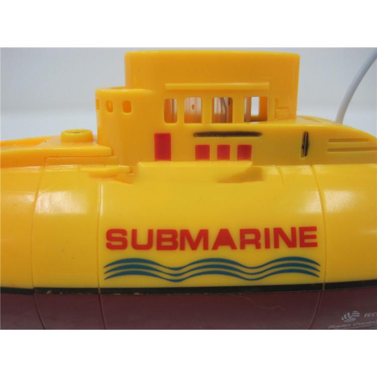 Tàu Ngầm Điều Khiển Từ Xa Submarine 01