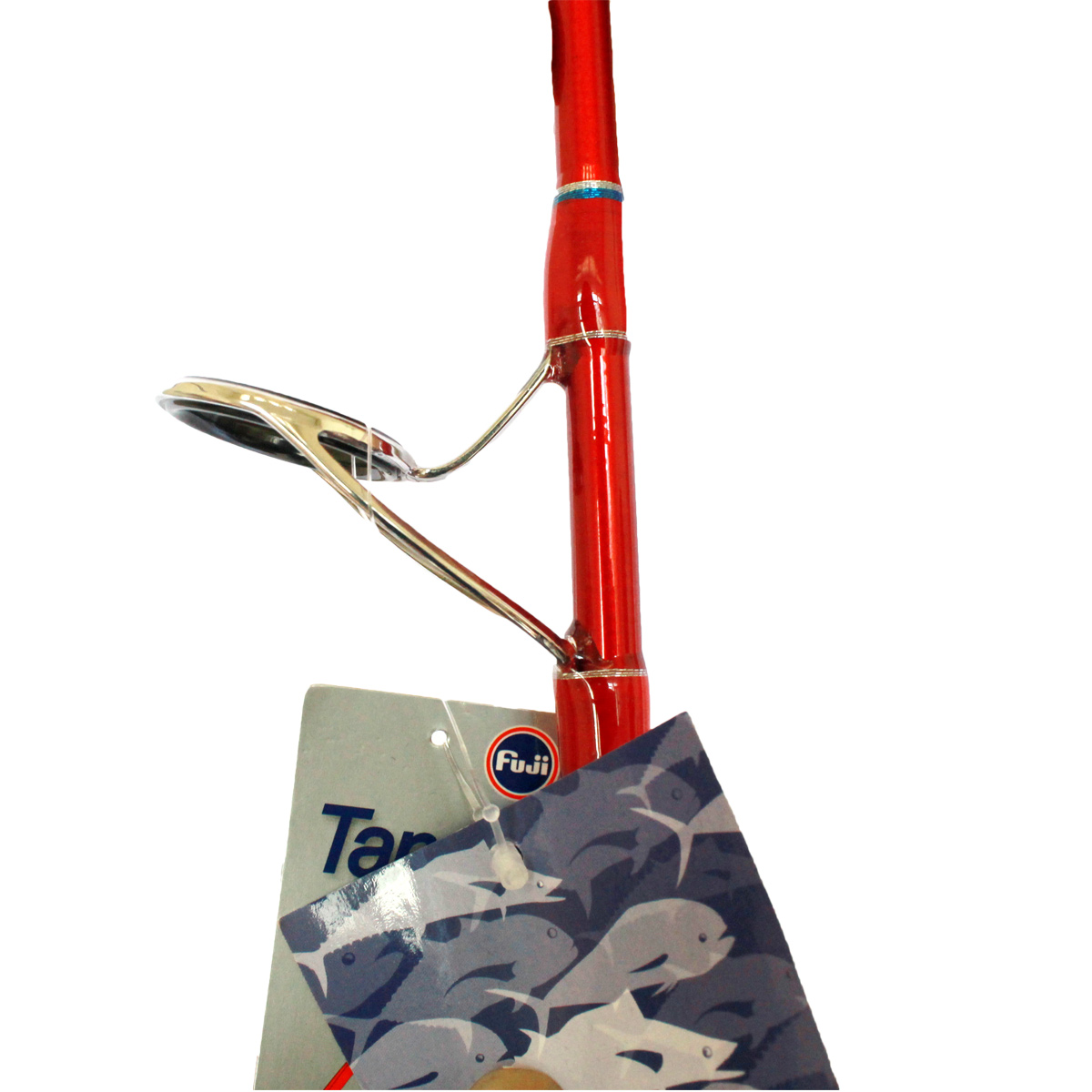 Cần Câu Hai Khúc Penn Detonator Jigging 1m98 - Cần Câu Chuyên Chính Hãng