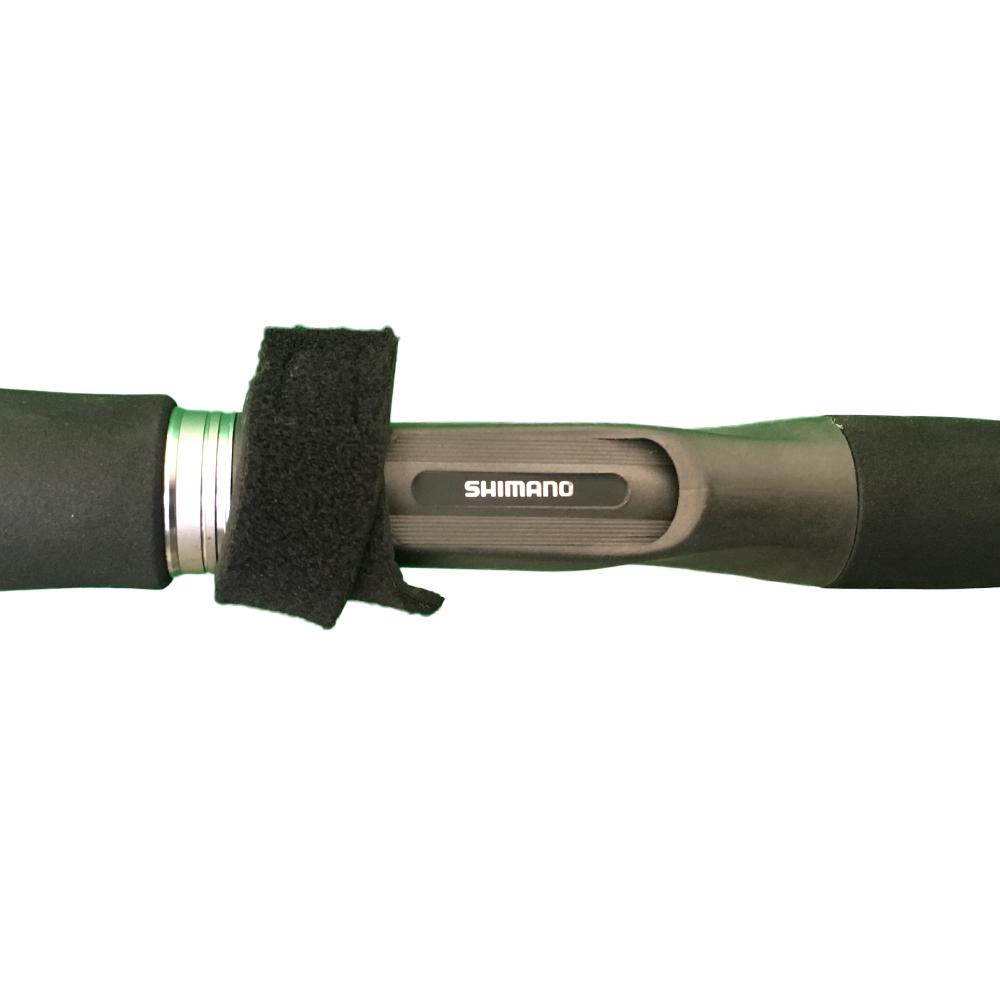 Cần Câu Ngang Hai Khúc Shimano Grappler Jigging B633 1m9 - Chính Hãng