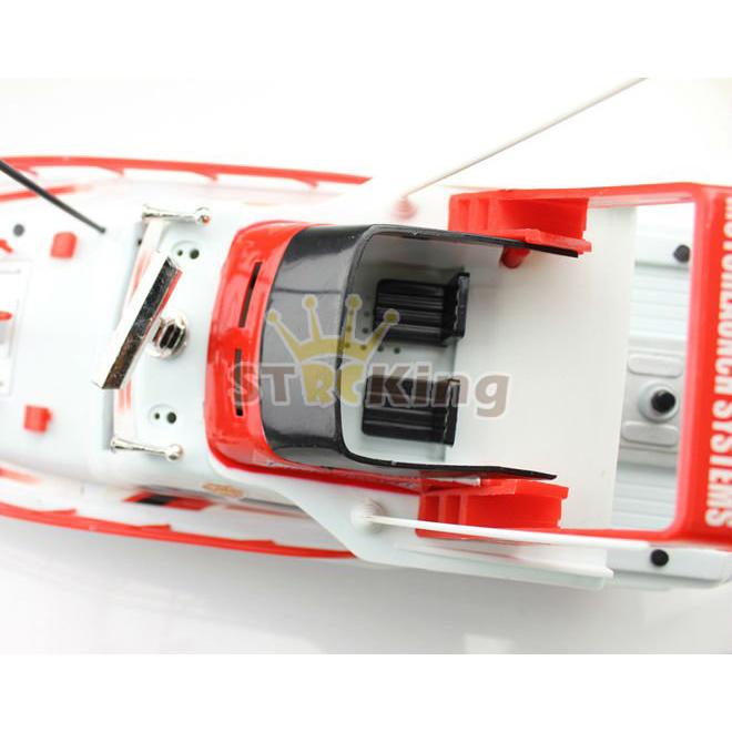 Tàu Du Thuyền Điều Khiển Từ Xa DTRC-02