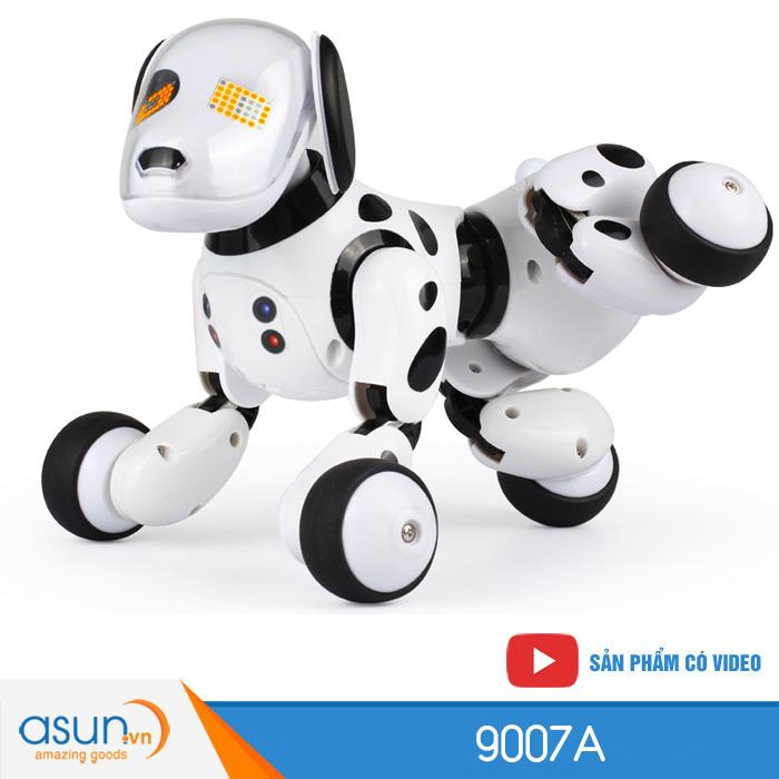 Chú Chó Robot Điều Khiển Thông Minh Smart Dog 9007A