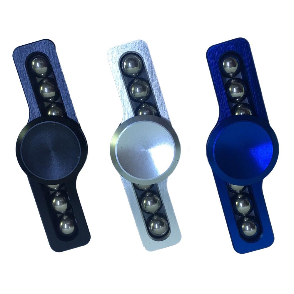 Con Quay Giảm Stress 2 Cánh Nhôm Hand Spinner - Fidget Spinner