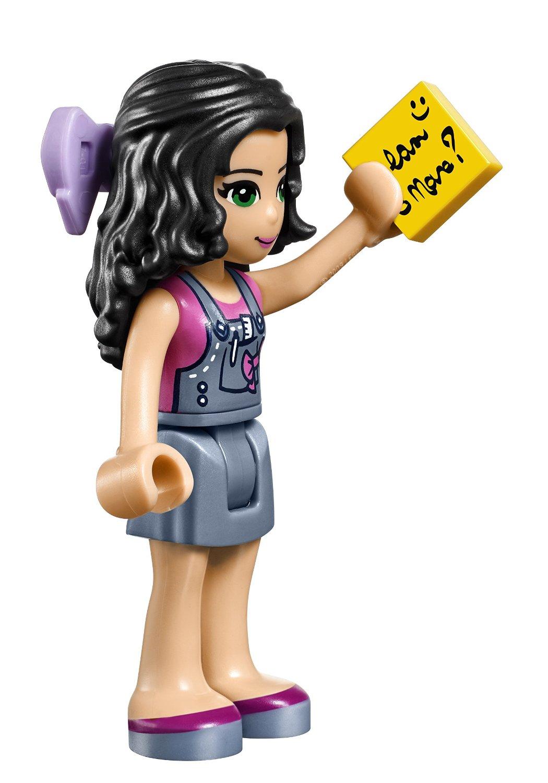 Đồ Chơi Xếp Hình Phòng Làm Việc Sáng Tạo Của Emma Thương Hiệu LEGO