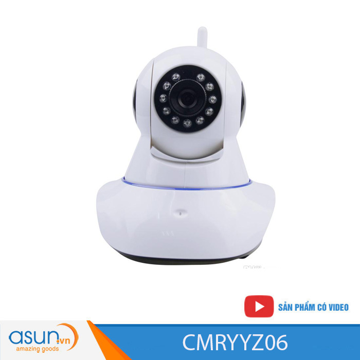 Camera YYZ06