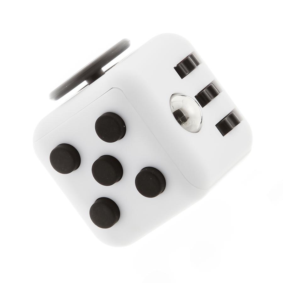 Khối Vuông Thần Kì Giảm Stress Fidget Cube