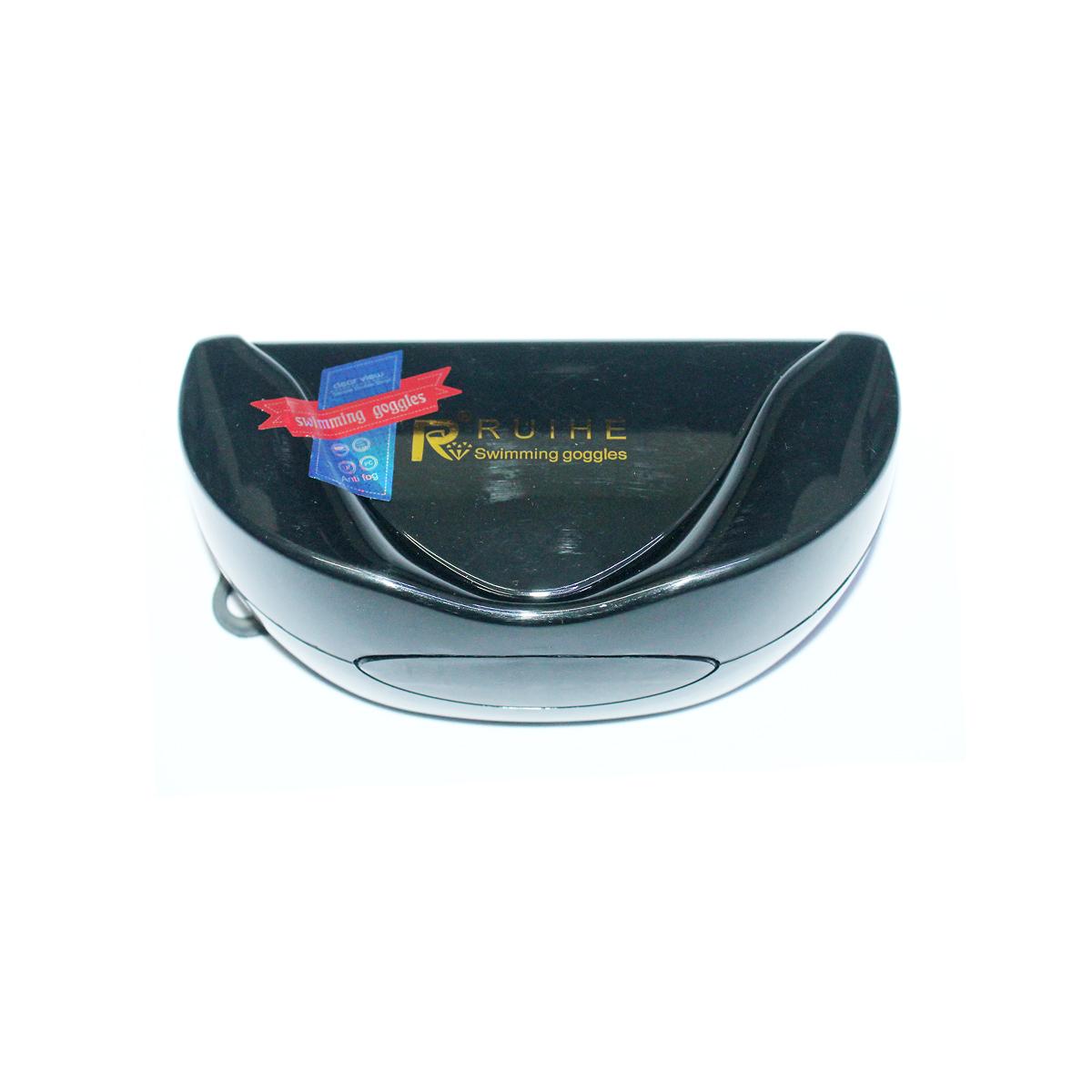 Kính Bơi Chính Hãng Ruihe Màu Xanh Có Trắng Gương RHB9200 - Giá Tốt