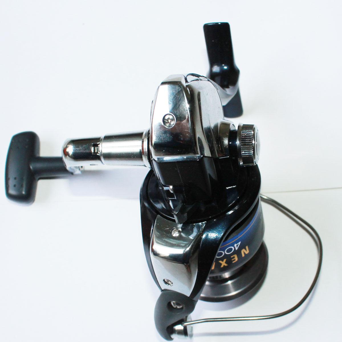 Máy câu cá Shimano Nexave 4000FD BH 6 Tháng