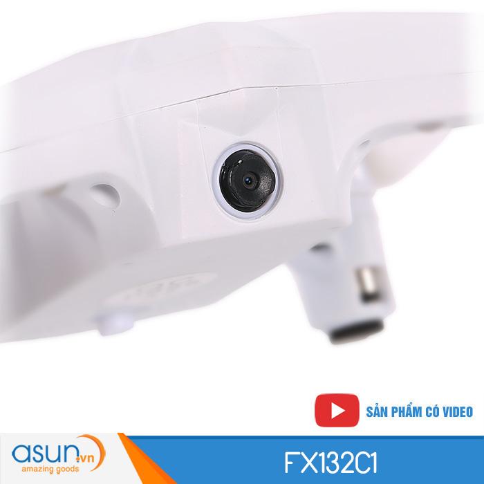 Máy Bay Từ Xa 4 Cánh FX123C1 Feilun FX Wifi Camera Drone