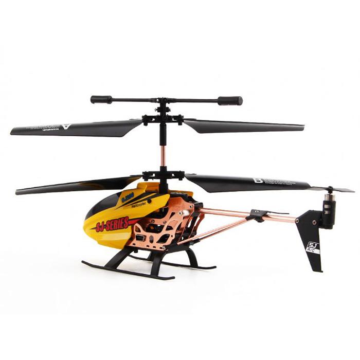 Máy bay trực thăng điều khiển SJ200