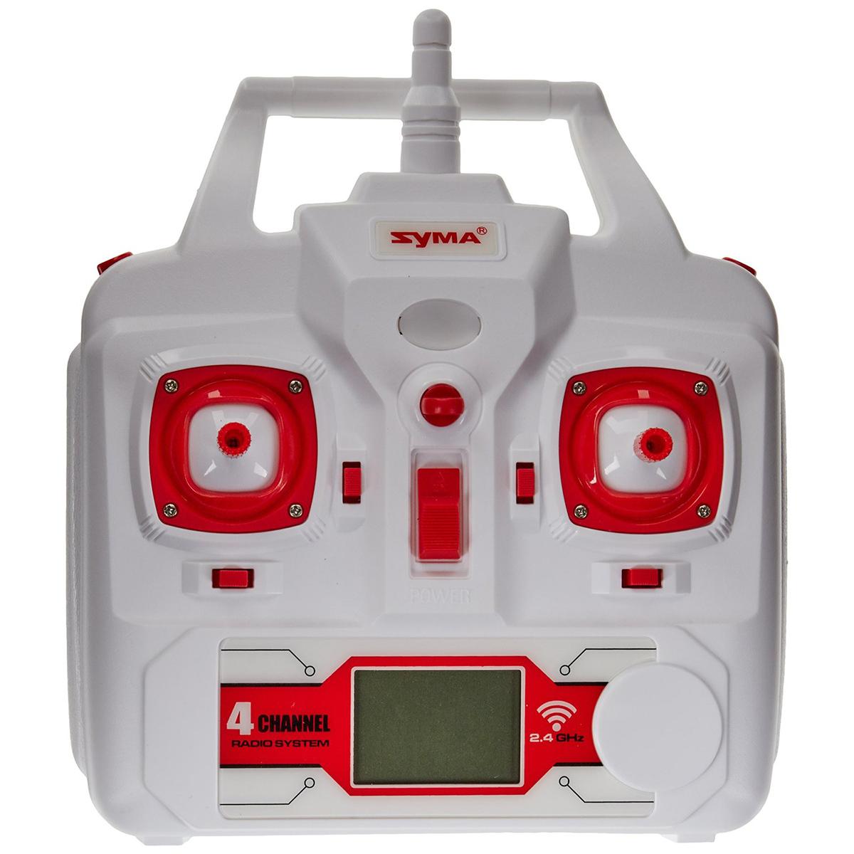 Máy Bay UFO Điều Khiển Syma X8G 8MP HD Quadcopter