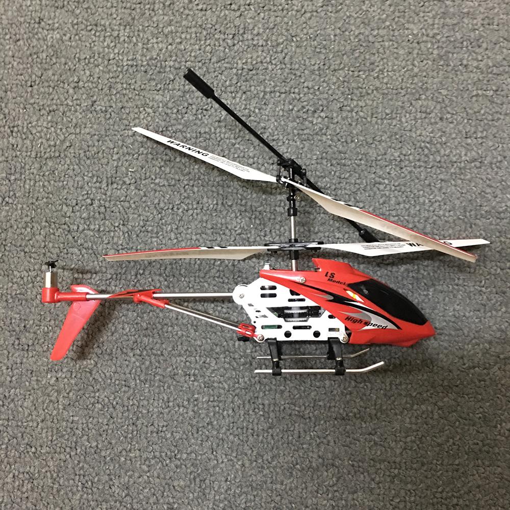 Máy bay trực thăng điều khiển LS 220  3.5 Kênh