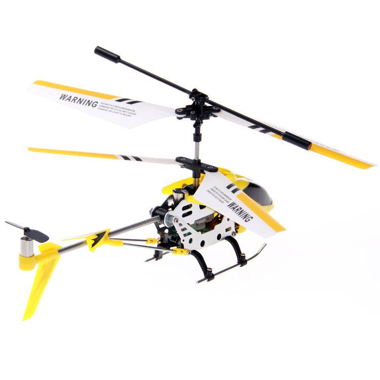 Máy bay trực thăng điều khiển Syma S107 G