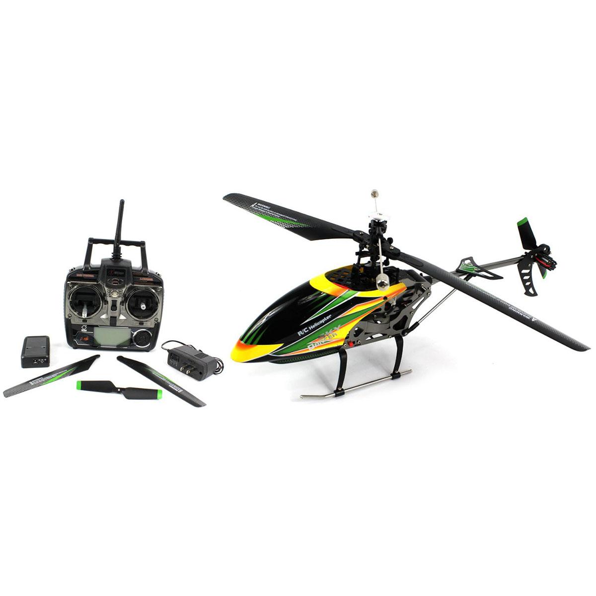 Máy bay điều khiển 4 kênh V912 helicopter